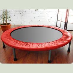 Батут NeoSport для детей, диаметром 153 сантиметра