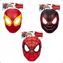 Базовая маска Человека Паука