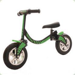 Беговел Adbor Cross - green, 3,5кг