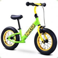 Беговел Caretero Twister (green)