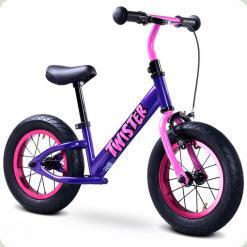 Беговел Caretero Twister (purple)
