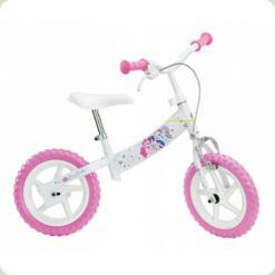 "Беговел Dino Bikes My Little Pony 10"" (pink-white)"