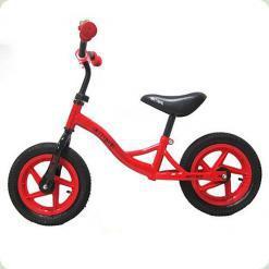 Беговел Profi Kids M 3129-2A Красный/Черный