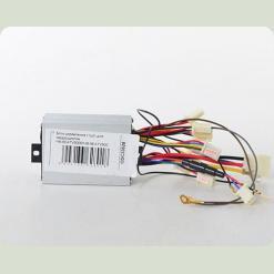 Блок управления для электромобилей EATV