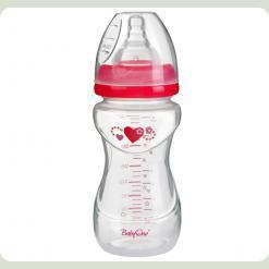 Бутылочка BabyOno 1211 - 240 мл.