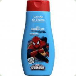 CDF Гель для душа Spider-Man