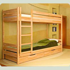 """Двухъярусная кровать """"Оптима"""""""