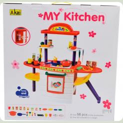 Детская кухня Bambi AK 8502