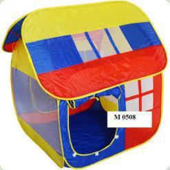 Детская палатка Bambi M 0508 Домик