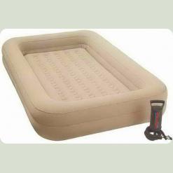 Детская туристическая кровать Intex 66810