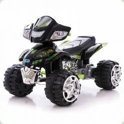 Детские электромобили: мобиль квадроцикл на аккумуляторе Sport ZP-5118