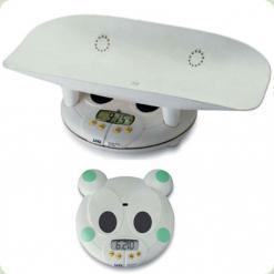 Детские электронные весы Laica BF-20510