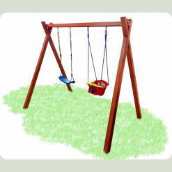 Детские качели Babygrai -6