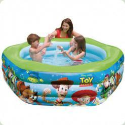 Детский бассейн Intex 57490