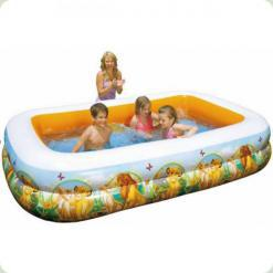 Детский бассейн Intex 57492