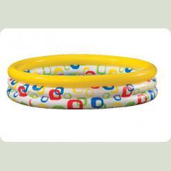 Детский бассейн Intex 58439