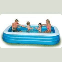 Детский бассейн Intex 58484