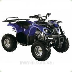 Детский электрический квадроцикл PROFI ATV-7E-4