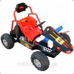 Детский электромобиль Баги A 08-3 ,BAMBI