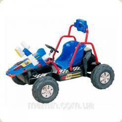 Детский электромобиль Баги A 08-4 ,BAMBI