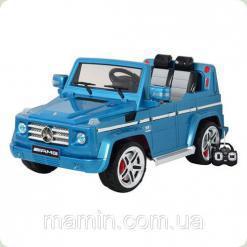 Детский электромобиль BAMBI G 55 RS-4 Геленваген с пультом д/у