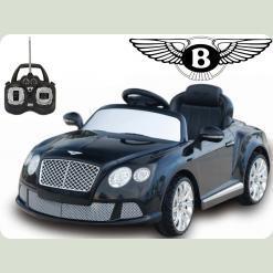 Детский электромобиль bentley 520 r-3
