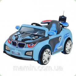 Детский электромобиль BMW HL 518 R-11 на р/у, Bambi