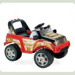 Детский электромобиль джип S 628R на радиоуправлении, Bambi