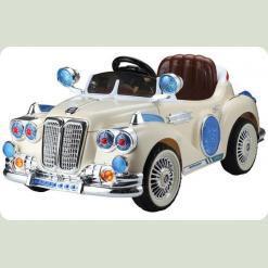 Детский Электромобиль Festa Mercedes Comfort-R на радиоуправлении