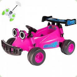Детский Электромобиль Картинг, розовый