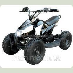 Детский электромобиль квадроцикл HB-6 EATV 500 2-11