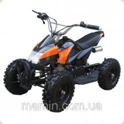 Детский электромобиль квадроцикл HB-6 EATV 500 2-7