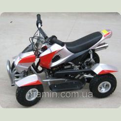 Детский электромобиль квадроцикл HB-6 EATV 500 -3-11
