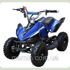Детский электромобиль квадроцикл HB-6 EATV 500 B-4