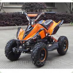 Детский электромобиль квадроцикл HB-6 EATV 500 B-7, PROFI