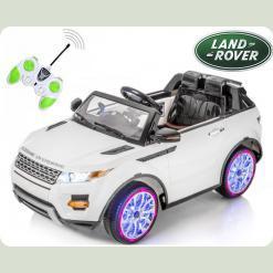 """Детский Электромобиль Land Rover 205 """"2398"""" MP4"""