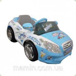 Детский электромобиль M 0411 R-1-4 на р/у, Bambi