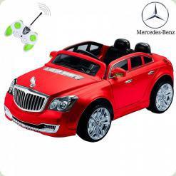 Детский электромобиль Майбах M 2319 R-3 машина с пультом радиоуправления, красный