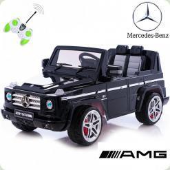 Детский электромобиль Mercedes AMG 55