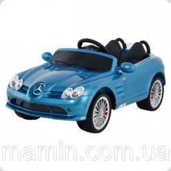 Детский электромобиль Mercedes Benz на р/у SLR-722SRS-4, Bambi