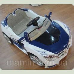 Детский электромобиль Mercedes SL-D 1888 R 4, Bambi на р/у