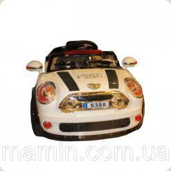 Детский электромобиль Mini Cooper ZP 5388 RS-1, Bambi на р/у