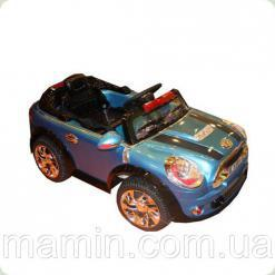 Детский электромобиль Mini Cooper ZP 5388 RS-4, Bambi на р/у