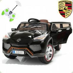 "Детский электромобиль ""Porsche Cayenne"" YJ 288"