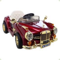 Детский электромобиль Ретро Rolls Royce Festa