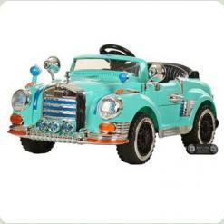 Детский электромобиль Ретро