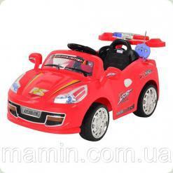 Детский электромобиль спортивный ZP 5029 R-3, Bambi на р/у