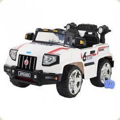 Детский электромобиль ZP 5399, белый