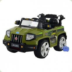 Детский электромобиль ZP 5399, хаки