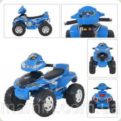 Детский квадроцикл M 0417-4N BAMBI